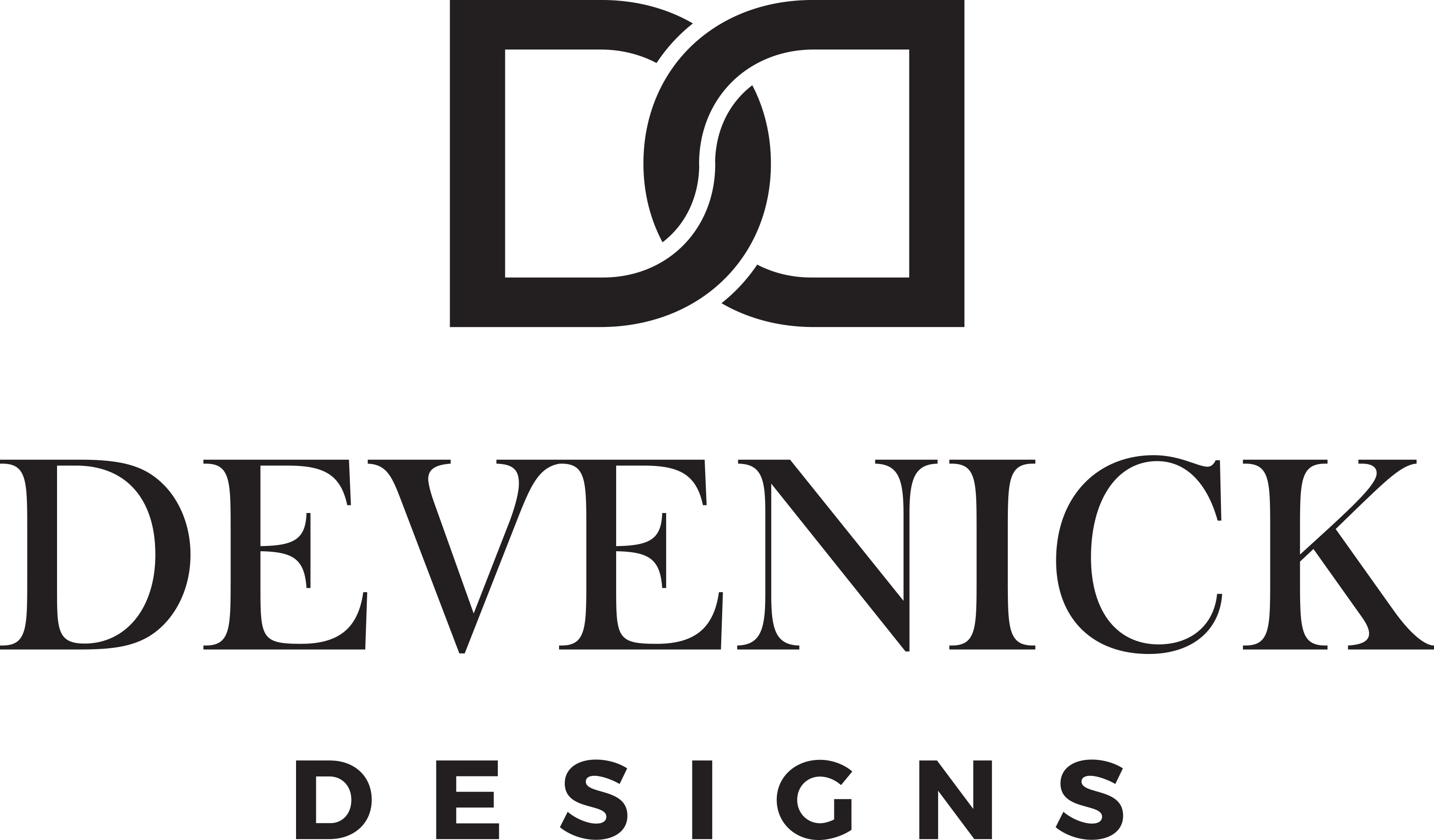 Devenick Designs